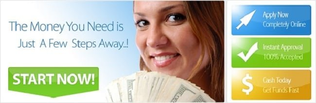 get the money you need with fast 5k loans